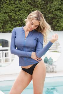 Buy Womens Rash Vests with Confidence