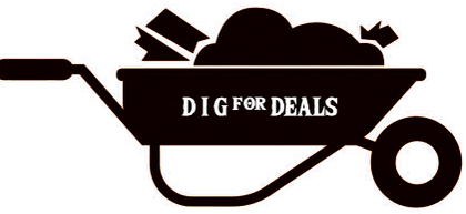 DIGFORDEALS Coupons and Promo Code