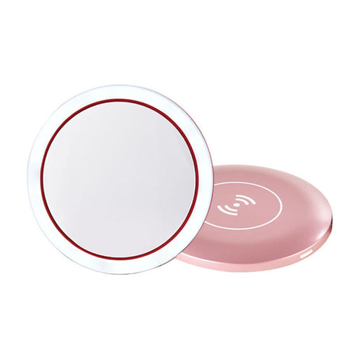 Wireless LED Makeup Mirror - DIGFORDEALS