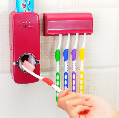 Automatic Toothbrush Holder - DIGFORDEALS