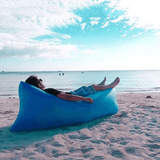 Outdoor Inflatable Lounger - DIGFORDEALS