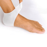 Silicone Gel Heel and Ankle Sleeve for Plantar Fasciitis - DIGFORDEALS