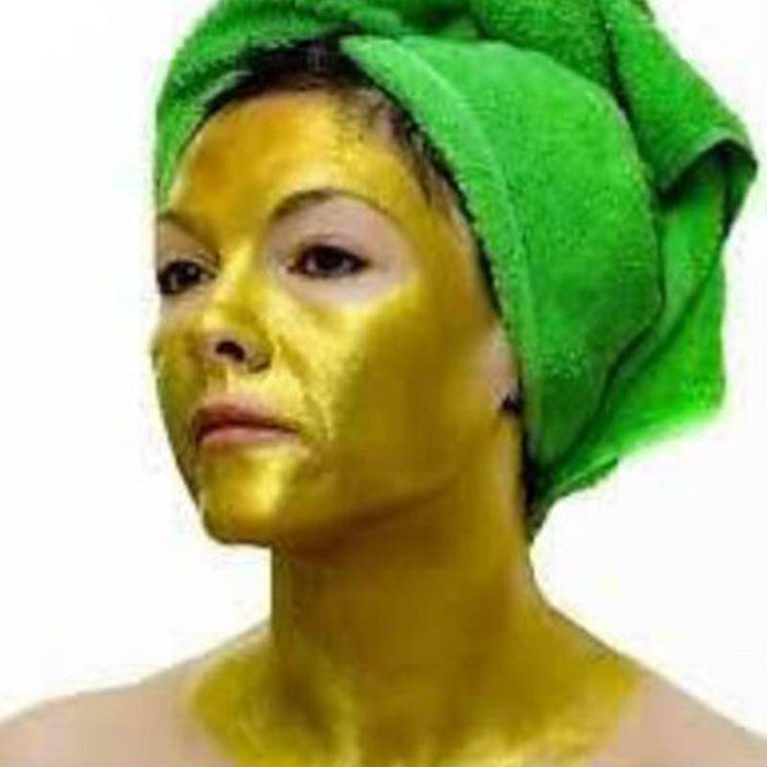24K Gold Collagen Powder Mask - DIGFORDEALS