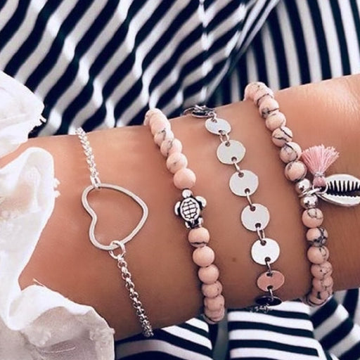 Bracelets For Women - 30 styles