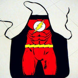 Comics Kitchen Aprons - DIGFORDEALS
