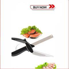 2-in-1 Smart Food Cutter - DIGFORDEALS