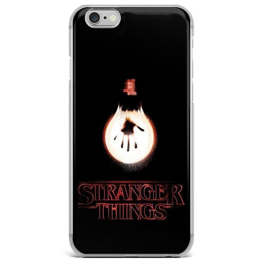 Stranger Things Iphone Phone Case - DIGFORDEALS