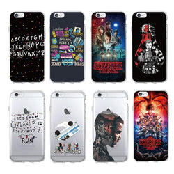 Stranger Things Phone Case - DIGFORDEALS