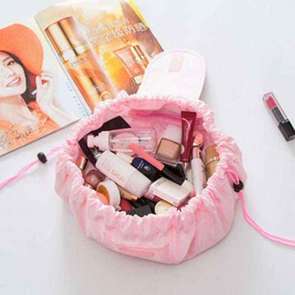 Grab & Go Cosmetic Bag - DIGFORDEALS