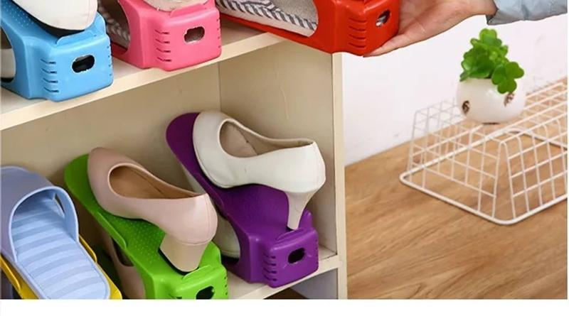 Quick & Easy Shoes Organizer - DIGFORDEALS