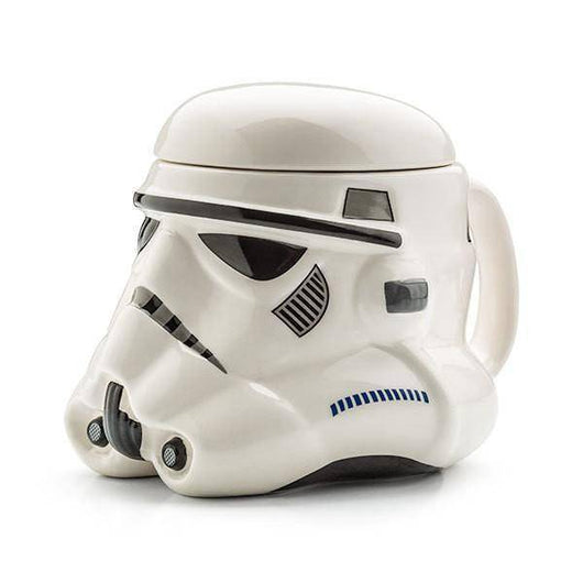 STORMTROOPER DARTH VADER COFFEE MUG - DIGFORDEALS