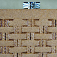 X570-2 Double Rope Basket Weave
