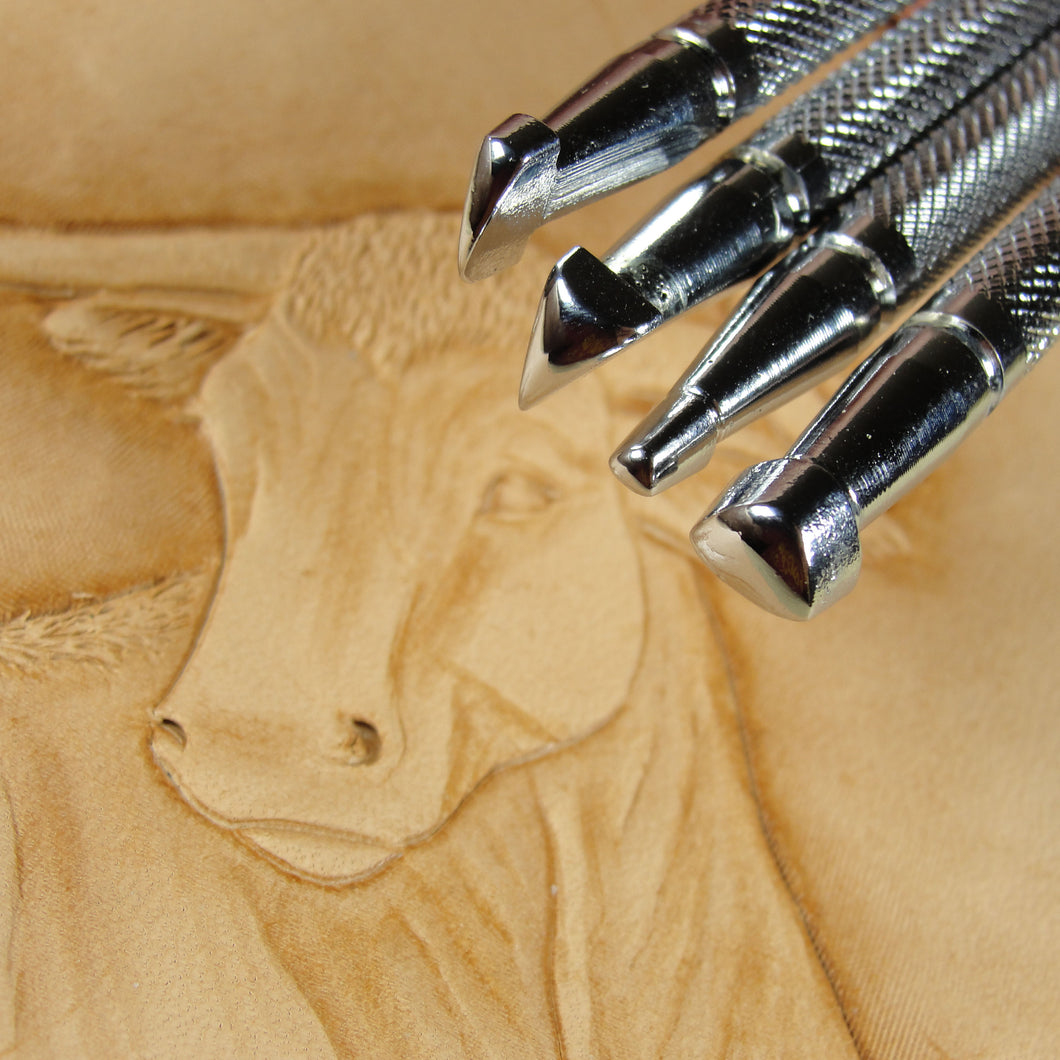 Figure Carving Set