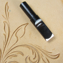 Small Hollow Ground Swivel Knife Blade