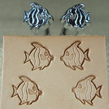 K167L/R Tropical Fish Set