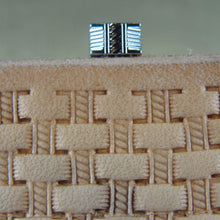 X502-2 Extra Small Rope Basket Weave