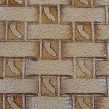 California Basket Weave