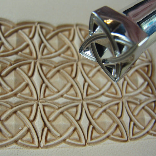 Celtic Box Geometric