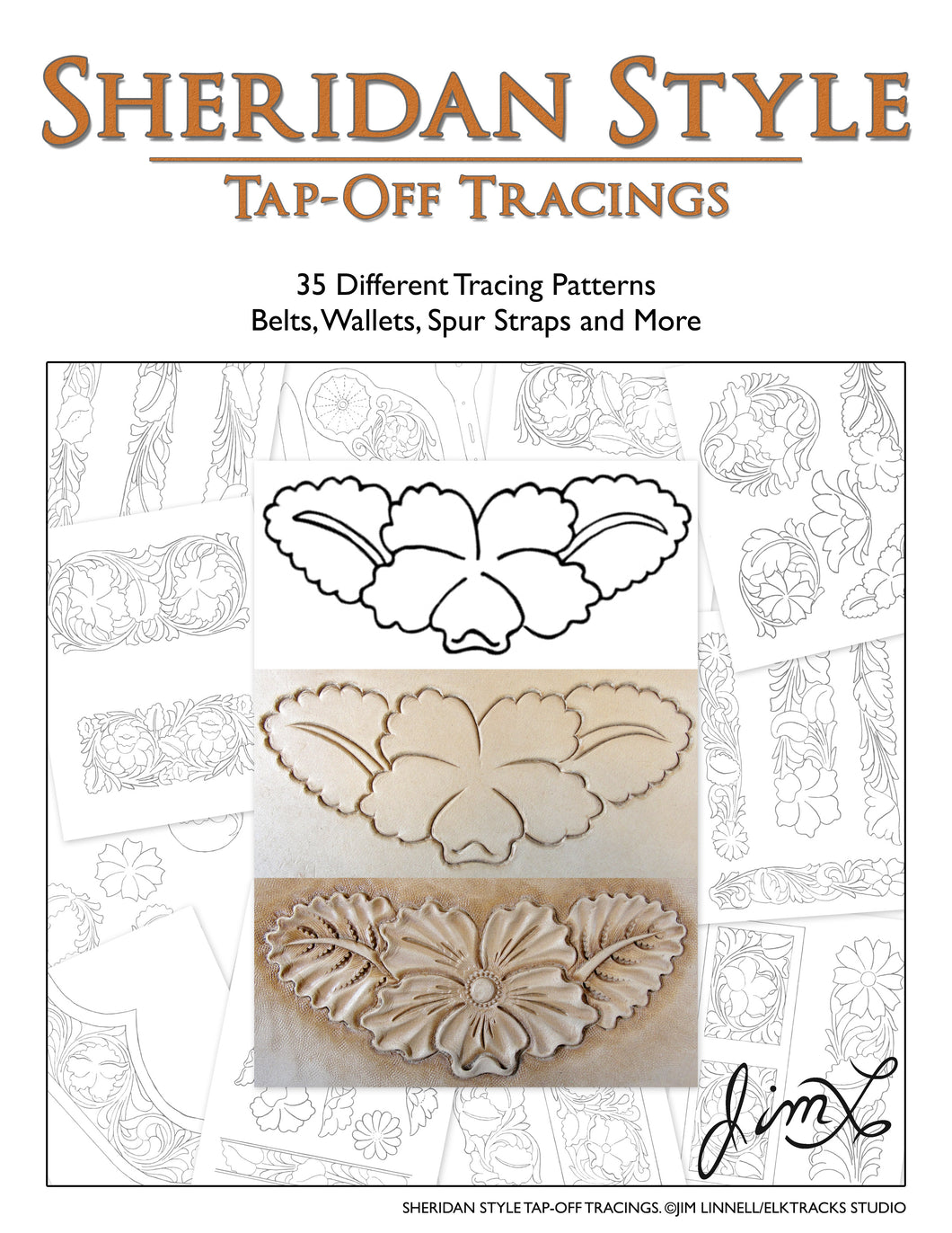 Sheridan Style Tap-Off Tracings