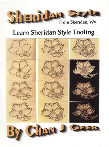 image relating to Free Printable Leather Tooling Patterns known as Professional Leather-based Carvers Leathercraft Resources, Types, Films