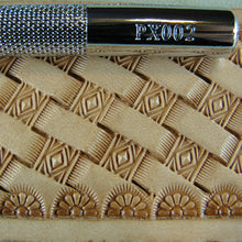 Diamond Basket Weave