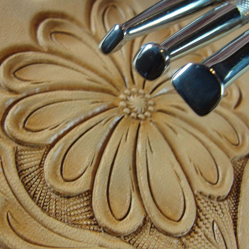 photo relating to Printable Leather Tooling Patterns referred to as Expert Leather-based Carvers Leathercraft Equipment, Practices, Films