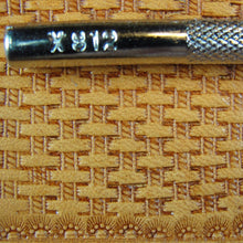 X812 Extra Small Rope Basket Weave