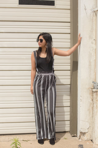 Autumn Boiler Jumpsuit