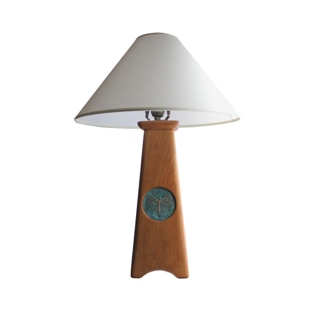 East of Appalachia Table Lamp