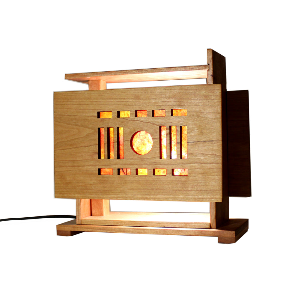 Structures Sunrise Ambient Lamp