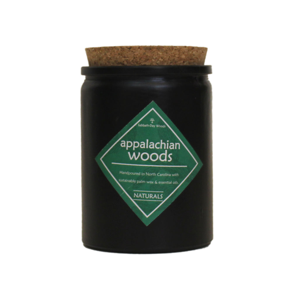 Appalachian Woods Candle