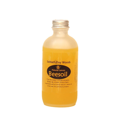 The Finest All-Natural Beesoil
