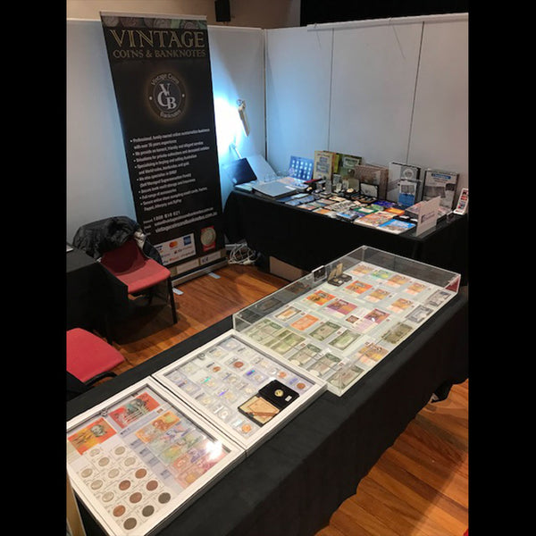 Camden NSW Antiques and Collectibles Fair 2019