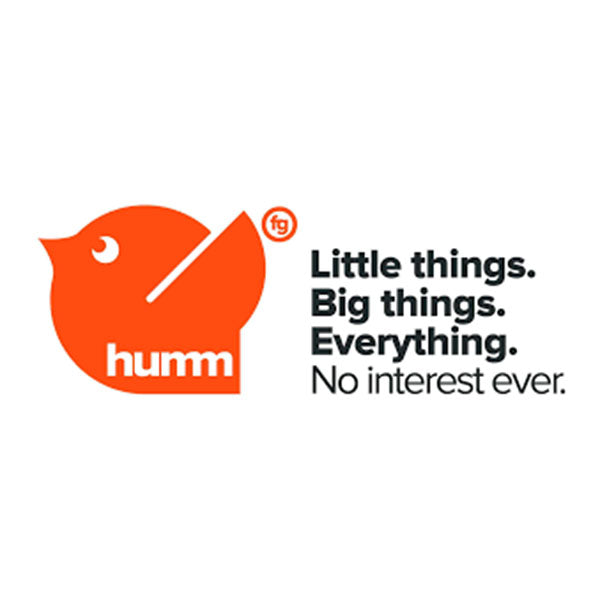 Welcome humm! No interest ever!