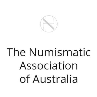 The Numismatic Association of Australia