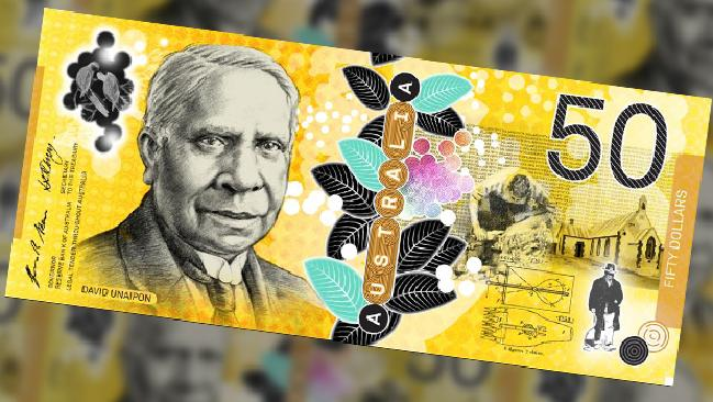 New $50 Banknote coming soon!