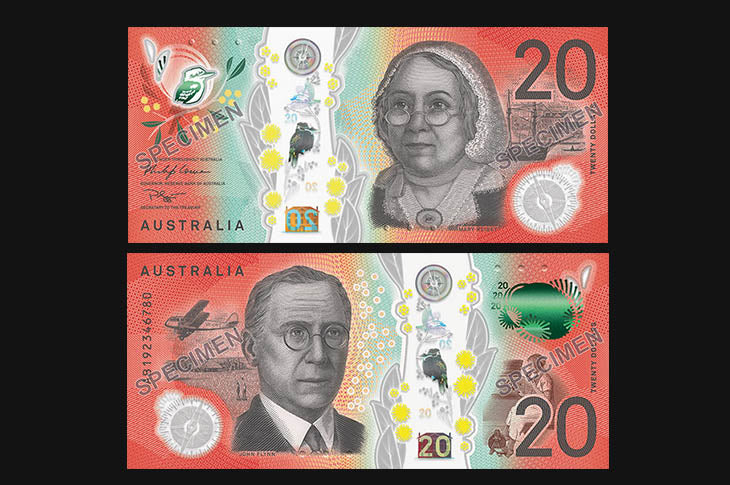 New $20 Banknote coming soon!