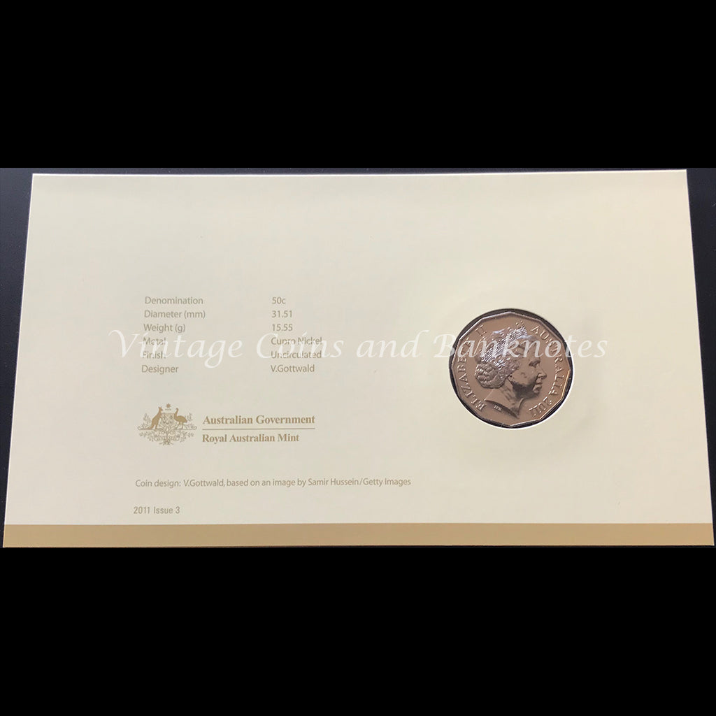2011 Royal Wedding William and Kate Stamp & Mint Coin Issue