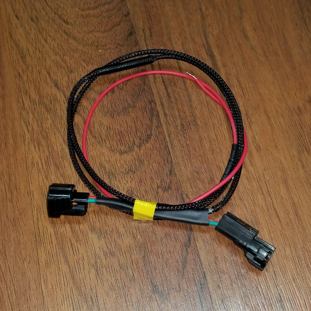 KEY-ON POWER Harness for Honda Talon 1000 X, R, X4, and LV