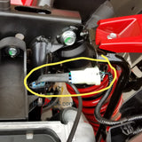 DIY High Beam Trigger Wire Harness for Honda Talon 1000