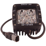Sirius LED Cube - Driving Light