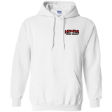 Whiteout Pioneer 1000-5 - Pullover Hoodie 8 oz.
