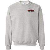 Whiteout Pioneer 1000-5 - Pullover Sweatshirt  8 oz.