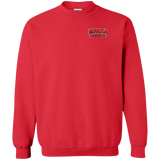 Gear3 - Pullover Sweatshirt  8 oz.