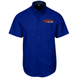 HondaSxS Mud Logo - Port Authority Men's Dress Shirt