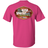Rush Springs 17 - T-Shirt