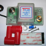 TrueAm UTV-SBI-18 Dual Battery Isolator with PEP