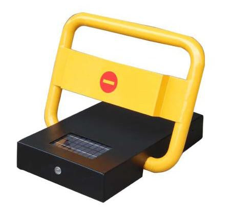 Parking Lock - SOLAR Powered with Remote
