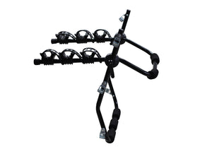 3 Bicycle Bike Rack Mount Carrier Car