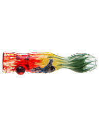 Dubdancer Glass Chillum